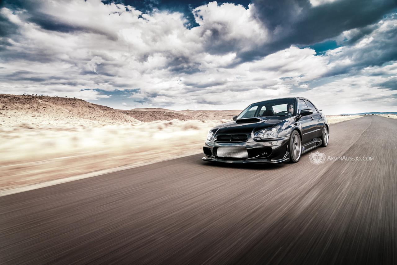A Celebration of Subaru Photos | Armin Ausejo Photography