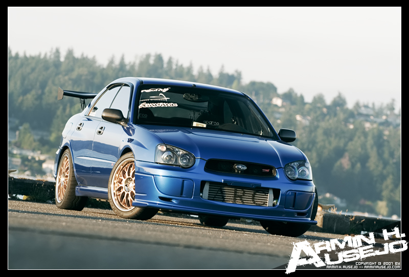 William's STI