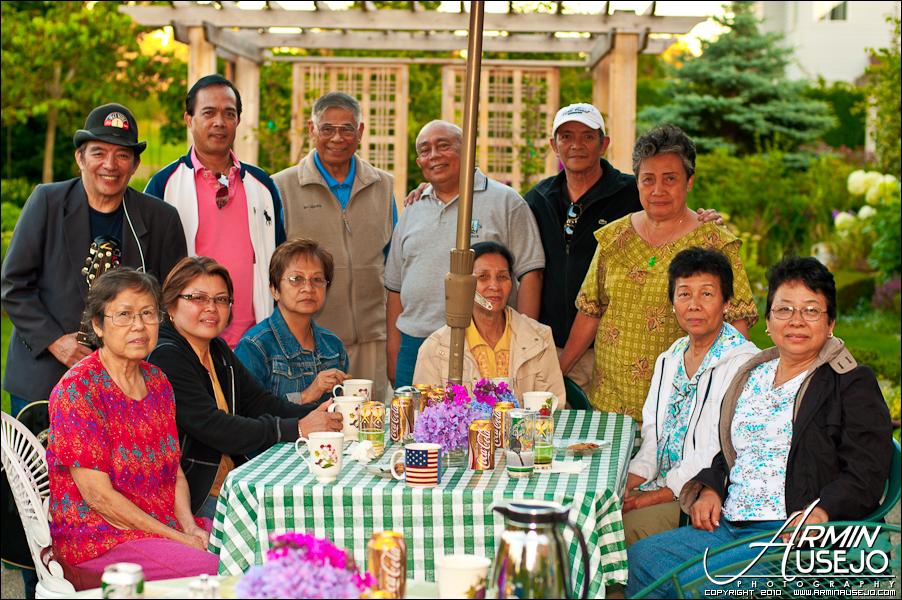 The East Coast Family