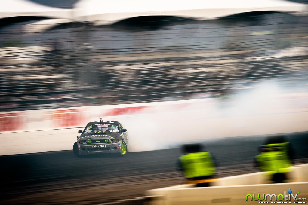 Formula DRIFT Irwindale 2012