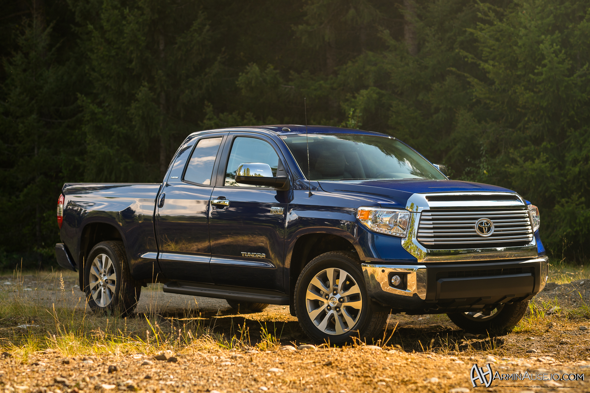 2014 Toyota Tundra and 4Runner for Toyota USA