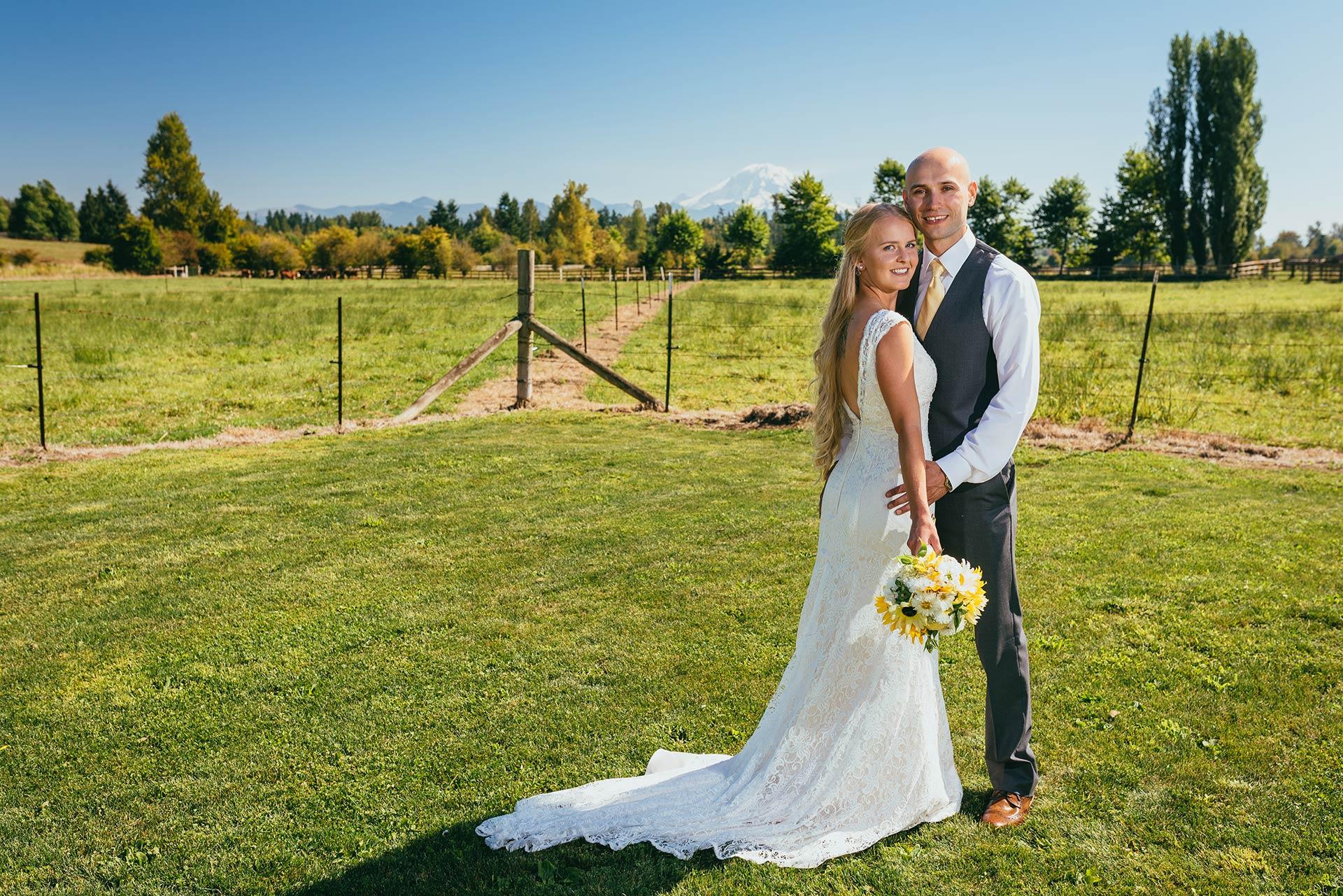 Szelachowski-Triplett Wedding