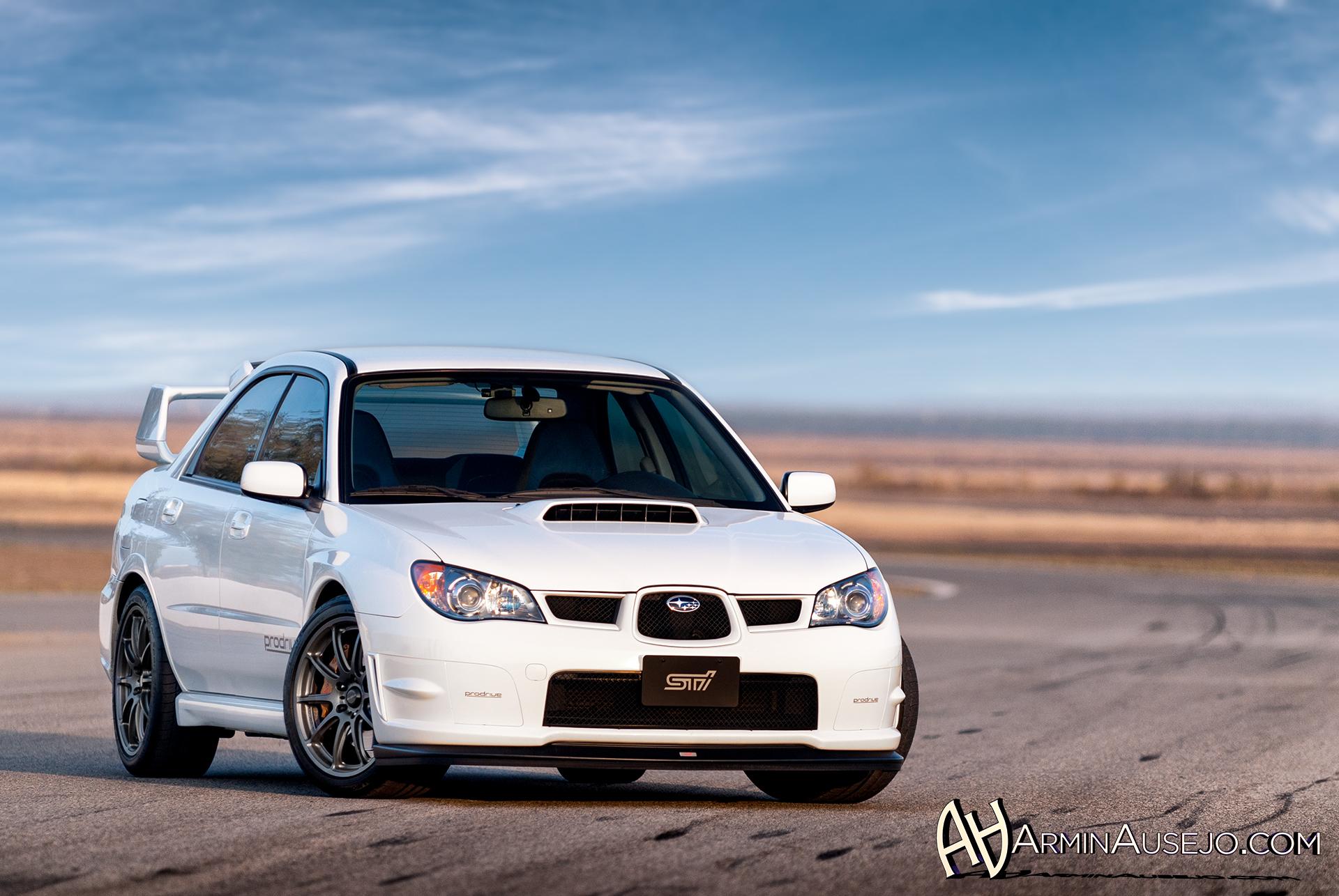 A Celebration of Subaru Photos