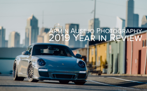 2019 Armin Ausejo Photography Year in Review