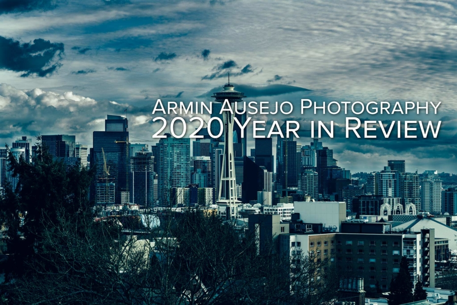 Armin Ausejo Photograph 2020 Year in Review