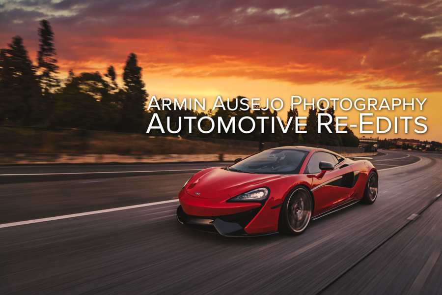 2020 Automotive Re-Edits