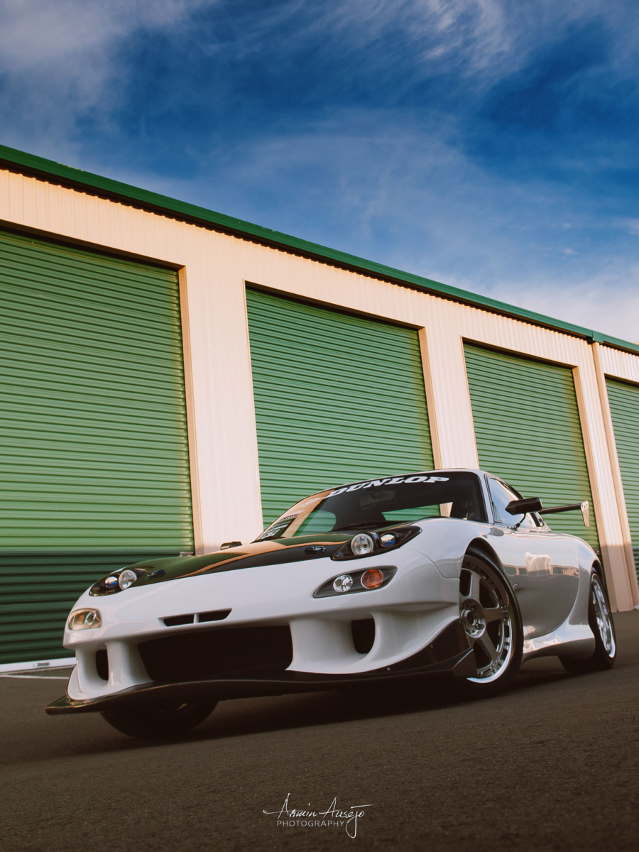 Victor's FD3S